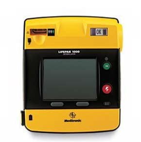 Lifepak Defibrillators are available for unlimited purchase